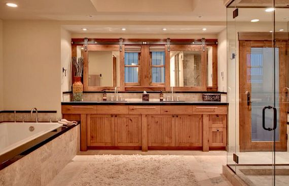 Woodside Home A Luxury Villa At Park City- Utah  (2)