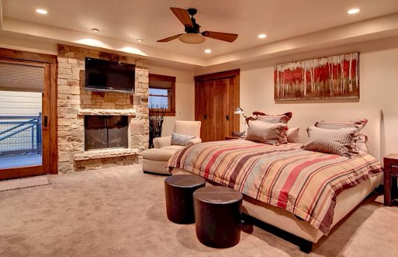 Woodside Home A Luxury Villa At Park City- Utah  (3)
