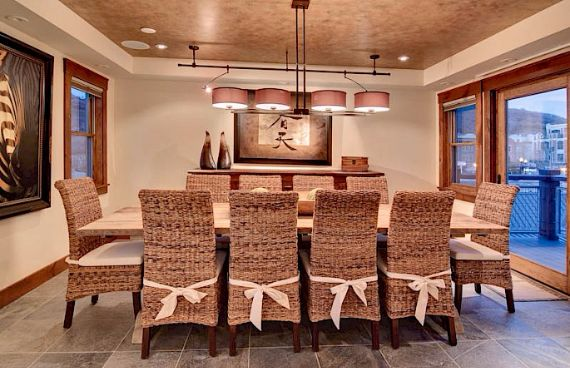 Woodside Home A Luxury Villa At Park City- Utah  (8)