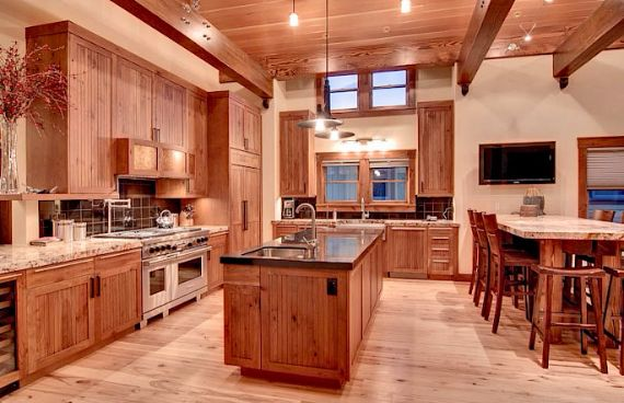 Woodside Home A Luxury Villa At Park City- Utah  (9)