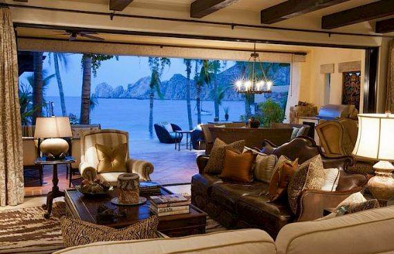 A Mexican flavor and Pacific atmosphere in Cabo San Lucas -Hacienda Beachfront Villa (13)