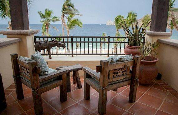 A Mexican flavor and Pacific atmosphere in Cabo San Lucas -Hacienda Beachfront Villa (15)