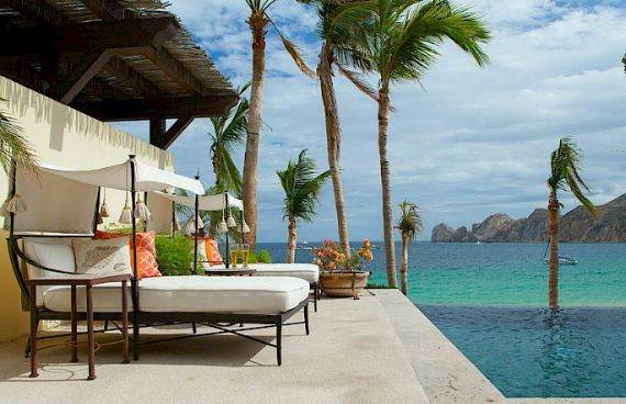 A Mexican flavor and Pacific atmosphere in Cabo San Lucas -Hacienda Beachfront Villa (2)