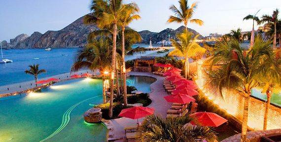 A Mexican flavor and Pacific atmosphere in Cabo San Lucas -Hacienda Beachfront Villa (26)