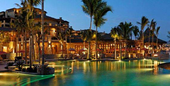 A Mexican flavor and Pacific atmosphere in Cabo San Lucas -Hacienda Beachfront Villa (36)