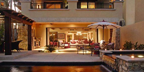 A Mexican flavor and Pacific atmosphere in Cabo San Lucas -Hacienda Beachfront Villa (42)