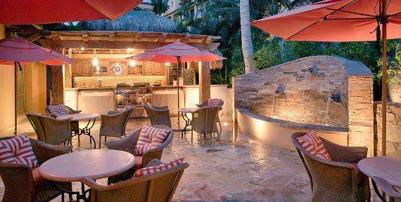 A Mexican flavor and Pacific atmosphere in Cabo San Lucas -Hacienda Beachfront Villa (46)