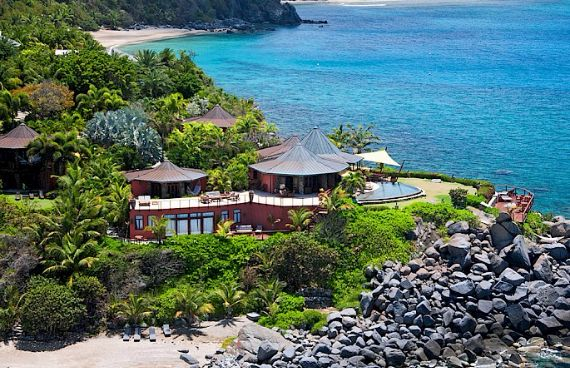 Baraka Point Holiday Estate in Nail Bay (1)