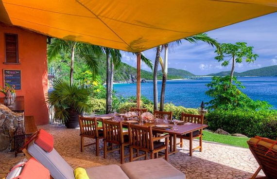 Baraka Point Holiday Estate in Nail Bay (15)