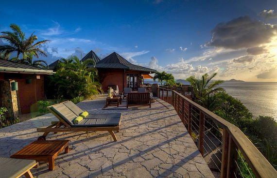 Baraka Point Holiday Estate in Nail Bay (25)