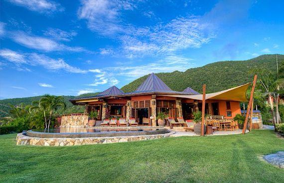 Baraka Point Holiday Estate in Nail Bay (26)