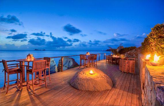 Baraka Point Holiday Estate in Nail Bay (4)