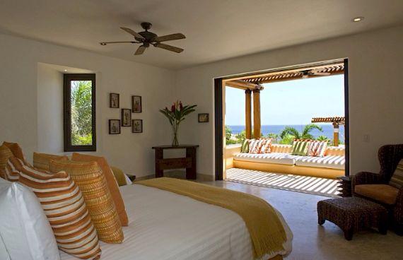 Casa Querencia Estate on Private Beach In The Mexican Riviera (13)