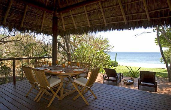 Casa Querencia Estate on Private Beach In The Mexican Riviera (14)