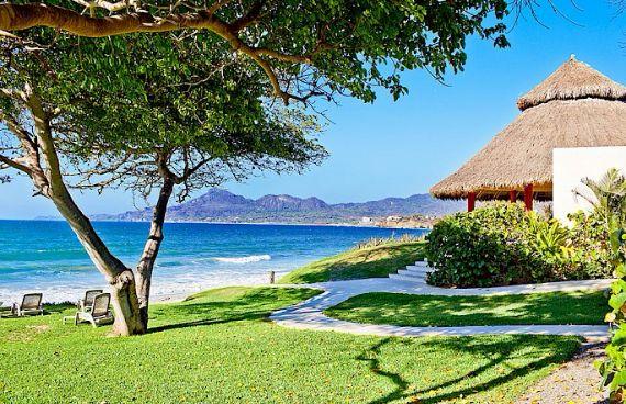 Casa Querencia Estate on Private Beach In The Mexican Riviera (18)