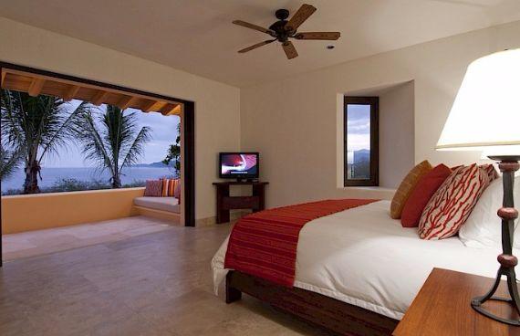 Casa Querencia Estate on Private Beach In The Mexican Riviera (22)