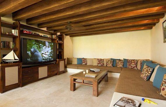 Casa Querencia Estate on Private Beach In The Mexican Riviera (23)