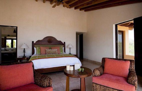Casa Querencia Estate on Private Beach In The Mexican Riviera (26)