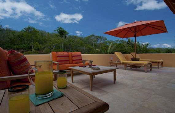 Casa Querencia Estate on Private Beach In The Mexican Riviera (29)