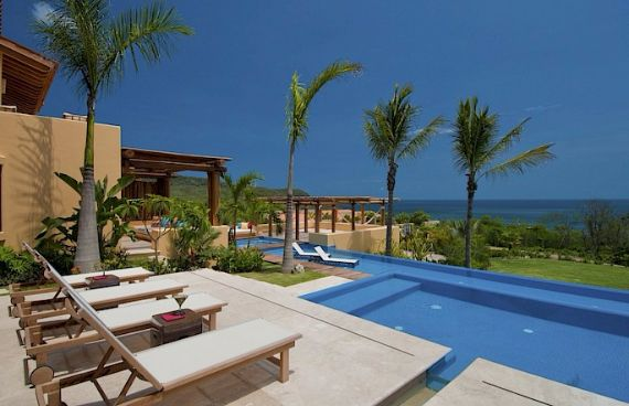 Casa Querencia Estate on Private Beach In The Mexican Riviera (30)