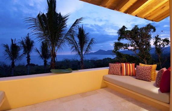 Casa Querencia Estate on Private Beach In The Mexican Riviera (32)