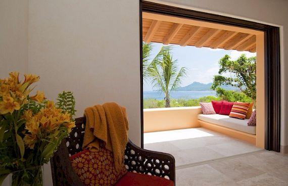 Casa Querencia Estate on Private Beach In The Mexican Riviera (5)