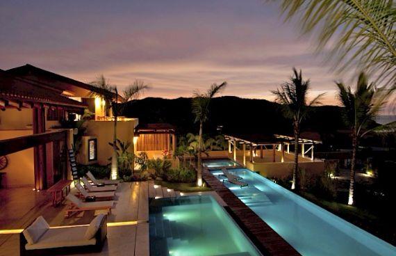 Casa Querencia Estate on Private Beach In The Mexican Riviera (9)