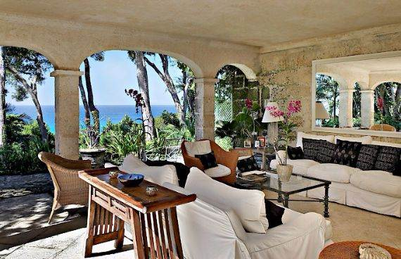 Highly Inviting Fustic House Private Estate in Barbados (10)