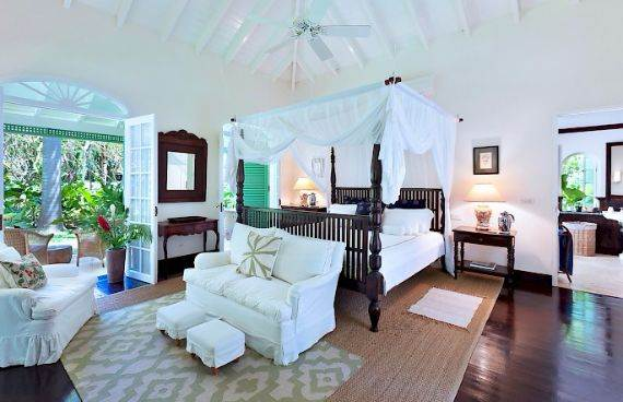 Highly Inviting Fustic House Private Estate in Barbados (34)