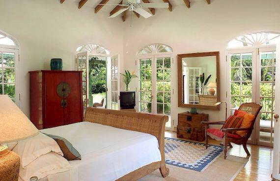 Highly Inviting Fustic House Private Estate in Barbados (6)