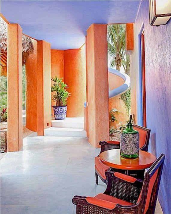 Holiday Dream Home Rancho 9  Villa En Punta Mita (20)