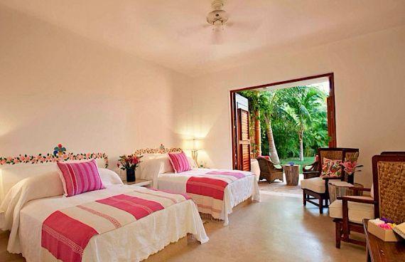 Holiday Dream Home Rancho 9  Villa En Punta Mita (22)
