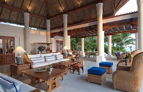 Holiday Dream Home Rancho 9  Villa En Punta Mita (24)