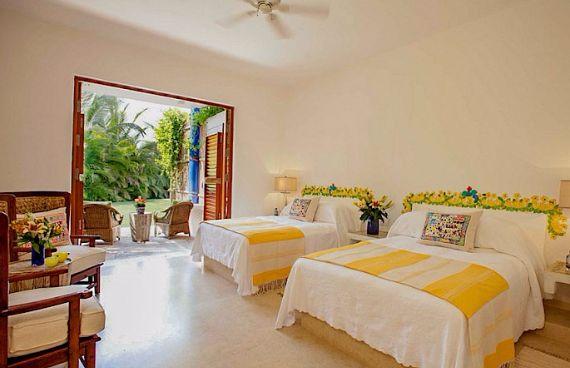 Holiday Dream Home Rancho 9  Villa En Punta Mita (27)