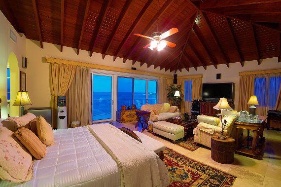 Holiday Home Evoking A Grandeur Feel Stargazer Villa (41)