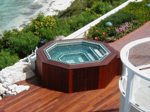 Holiday Home Evoking A Grandeur Feel Stargazer Villa (4)