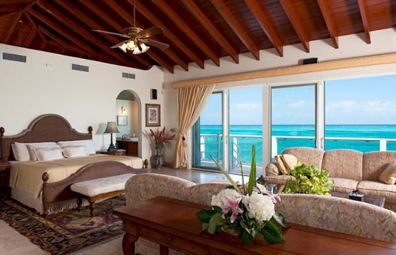Holiday Home Evoking A Grandeur Feel Stargazer Villa (5)