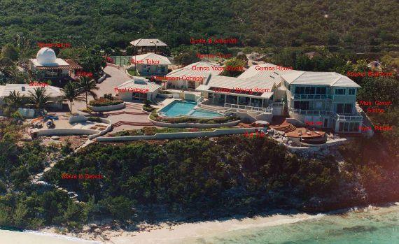 Holiday Home Evoking A Grandeur Feel Stargazer Villa (59)