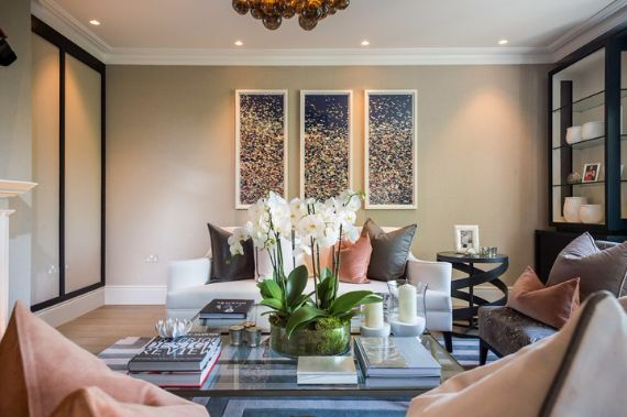 Pure Perfection Apartment In London- Holland Park, W11 (17)