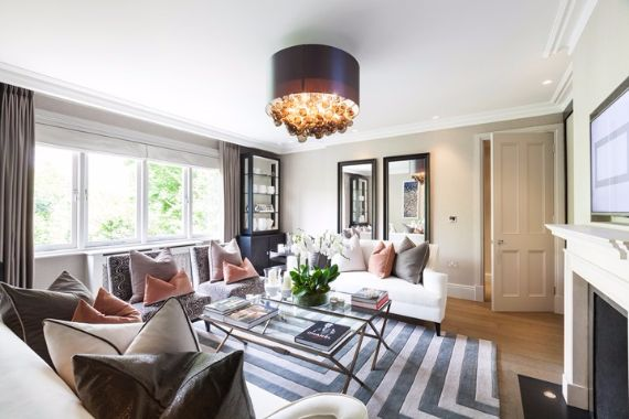 Pure Perfection Apartment In London- Holland Park, W11 (6)