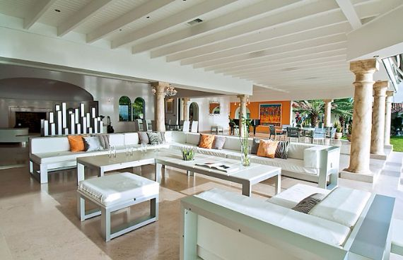 Sophisticated Villa in St Martin, Overlooking the Caribbean Sea (37)