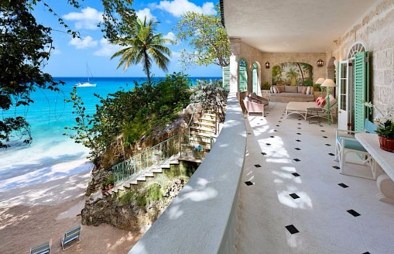 Spacious Jewelry in Barbados Crystal Springs Home  (10)