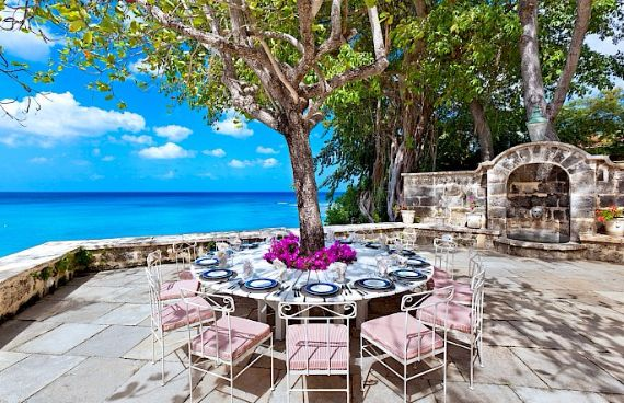Spacious Jewelry in Barbados Crystal Springs Home  (9)
