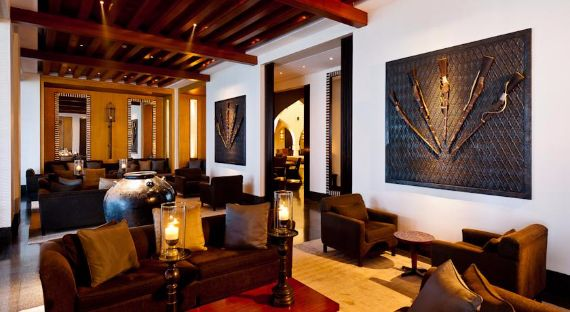 The Best Hotels in Muscat -Chedi Muscat Oman (12)