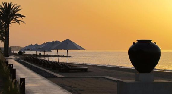 The Best Hotels in Muscat -Chedi Muscat Oman (20)