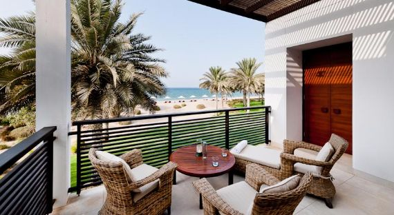 The Best Hotels in Muscat -Chedi Muscat Oman (24)