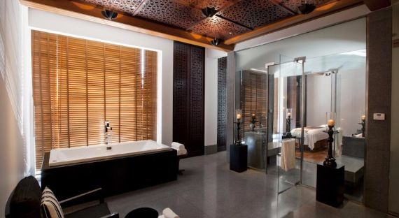 The Best Hotels in Muscat -Chedi Muscat Oman (28)