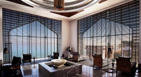 The Best Hotels in Muscat -Chedi Muscat Oman (29)