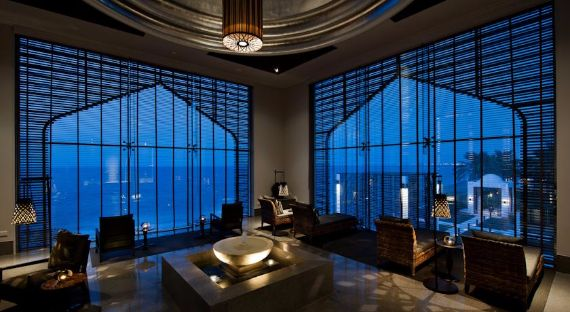 The Best Hotels in Muscat -Chedi Muscat Oman (30)