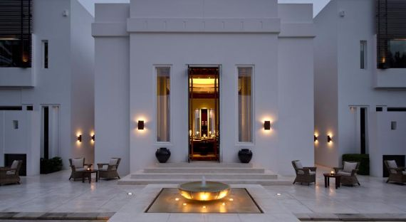 The Best Hotels in Muscat -Chedi Muscat Oman (35)